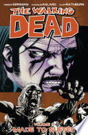 The Walking Dead  Vol  8