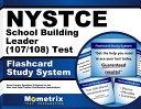 NYSTCE School Building Leader  100 101  Test Flashcard Study System