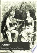 Anne Book PDF