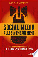 Social Media Rules of Engagement