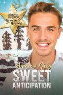 Sweet Anticipation Book