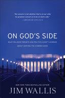 On God s Side