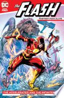 Flash: Fastest Man Alive (2020-) #3