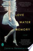 Love Water Memory Book PDF