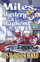 Miles  Mystery   Mayhem