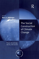 The Social Construction of Climate Change Book
