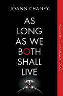 As Long As We Both Shall Live : forces of nature, and the plot twists are...