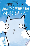 The Genius Factor  How to Capture an Invisible Cat
