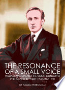 The Resonance of a Small Voice