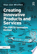 Review Creating Innovative Products and Services