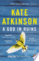 A God In Ruins : paperback of 2016: now including...