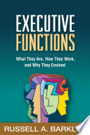 Executive Functions Book PDF