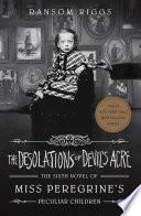 The Desolations Of Devil S Acre