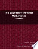 Essentials of Industrial Mathematics