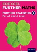 Edexcel A Level Further Maths Further Statistics