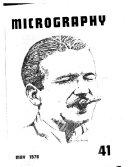 Micrography