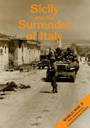 Sicily and the Surrender of Italy