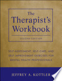 The Therapist s Workbook