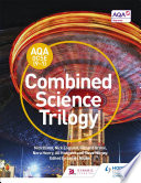 AQA GCSE  9 1  Combined Science Trilogy Student Book