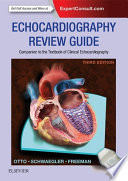 Echocardiography Review Guide E Book