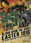Book Blood Upon the Rose : Easter 1916
