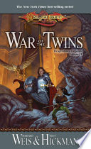 War Of The Twins book