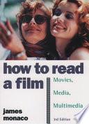 Ebook How to Read a Film Epub James Monaco Apps Read Mobile