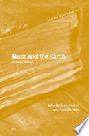 Marx and the Earth