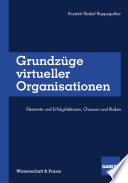 Grundzüge virtueller Organisationen