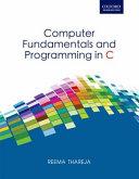 Computer Fundamentals   Programming in C