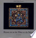 Bijoux en or du Tibet et du N  pal