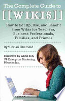 The Complete Guide to Wikis