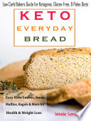 Keto Everyday Bread