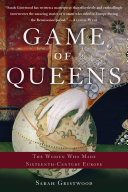 download ebook game of queens pdf epub