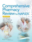 Comprehensive Pharmacy Review for NAPLEX