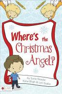 Where's the Christmas Angel?