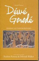 Selected Poems of Déwé Gorodé