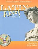 Latin Alive