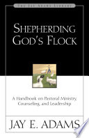 Shepherding God S Flock