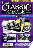 Walneck S Classic Cycle Trader October 2004