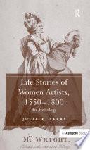 Life Stories of Women Artists  1550 800