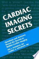 Cardiac Imaging Secrets