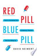 Book Red Pill  Blue Pill