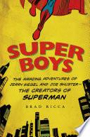 Super Boys Book PDF