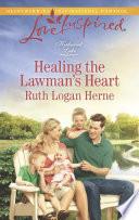 Healing the Lawman s Heart