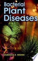 Bacterial Plant Diseases