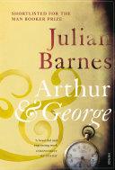Arthur & George : and art malik from the winner...