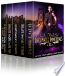 Enchanted Immortals Series Box Set: Books 1-4 plus Novella Somebody Has To Do It