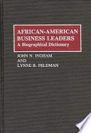 African American Business Leaders