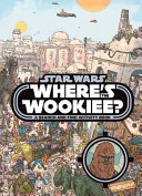 Where s the Wookie